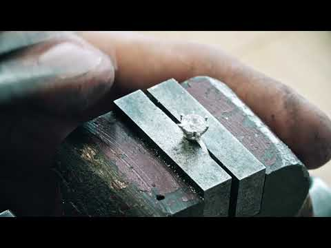 Adaleen Official Ring Making