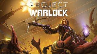 Project Warlock. ч5. Египет: Пустыня. Руины пирамид. Храм