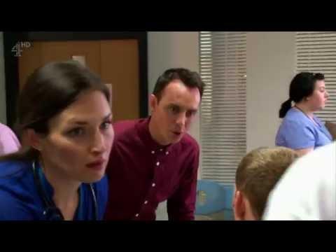44. Hollyoaks - James Nightingale