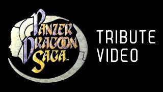 Panzer Dragoon Saga - AMV Tribute Video (2011)