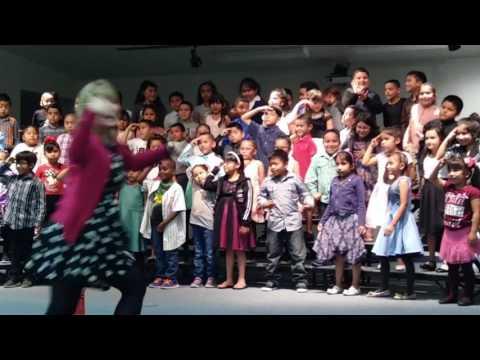 Granada Primary School phx,az 2017