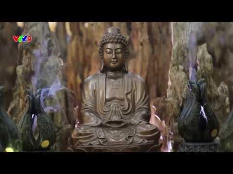 Trầm Hương Khánh Hòa Linh Khí Của Trời Đất - Trailer  VTV9