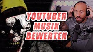 Raportagen - Yo Oli Disstrack / Ich bewerte MUSIK von Youtubern