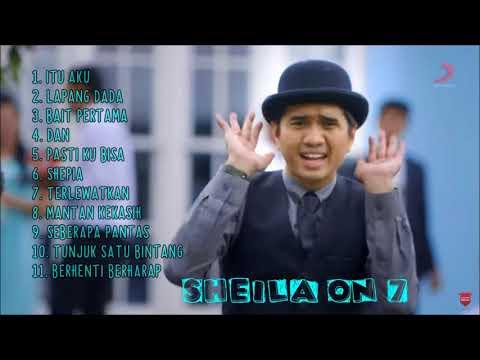 Album Terbaik Sheila On 7 - Best Song Sheila On 7