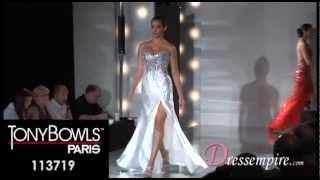 Tony Bowls 113719 Dress