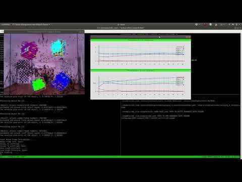 VDO-SLAM: A Visual Dynamic Object-aware SLAM System