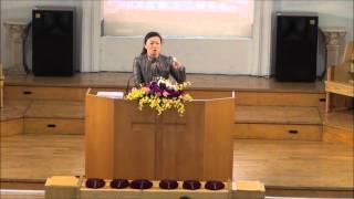 20160110浸信會仁愛堂主日信息_雲嵐牧師