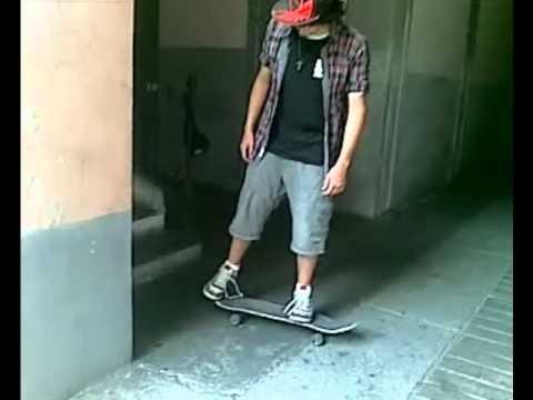 Come Andare sullo Skateboard (Guida per Principianti)