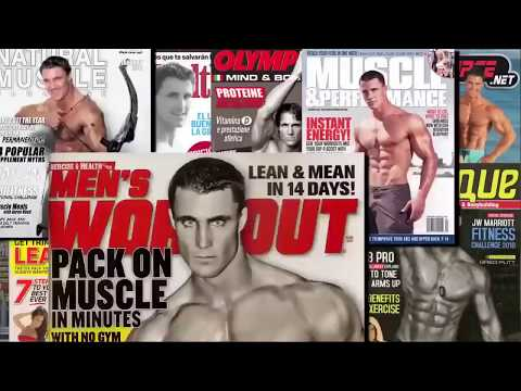 Greg Plitt Tribute Legacy - Love Is The Truth - Remastered - Non Profit