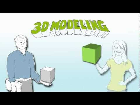 3D Model Hosting for Design Engineers and Artists
