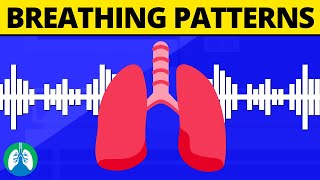 Breathing Patterns (Abnormal and Irregular Respirations) | Respiratory Therapy Zone