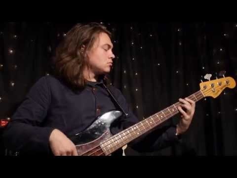 Bombay Bicycle Club - Feel (Live on KEXP)
