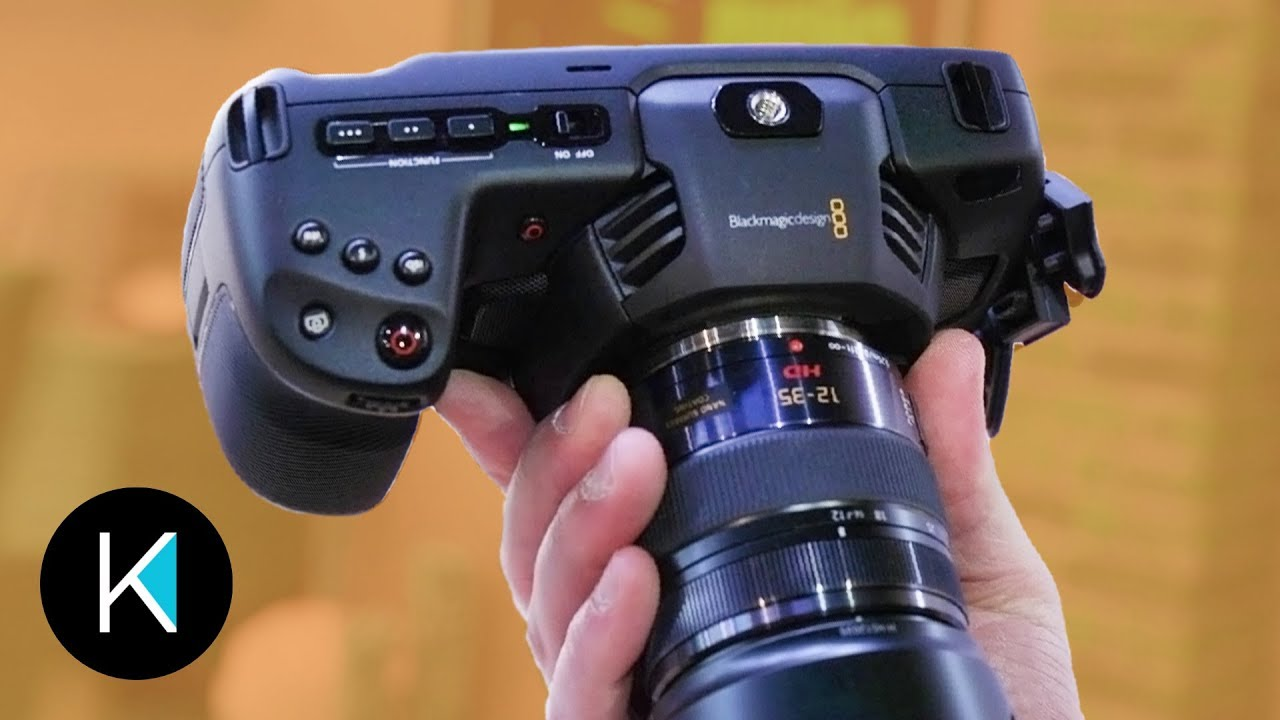 10 Things To Consider About The Blackmagic Pocket Cinema Camera 4k Before Buying 4k Shooters