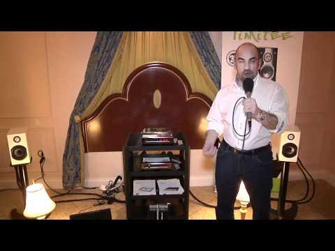 Aura Groove et Neo (CES 2011)