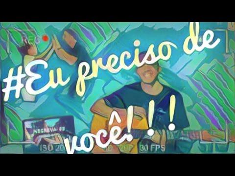 #eu-preciso-de-você---músicas-de-animação-católica!!!-(cifra-na-descrição)