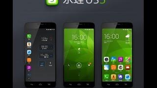 [ROM] Lewa OS para Huawei G510/Y300