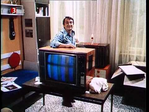 fernseher kaufen 1976 ddr rft barkas moskwitsch youtube. Black Bedroom Furniture Sets. Home Design Ideas