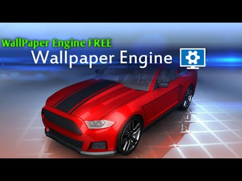 How To Download Wallpaper Engine For FREE!