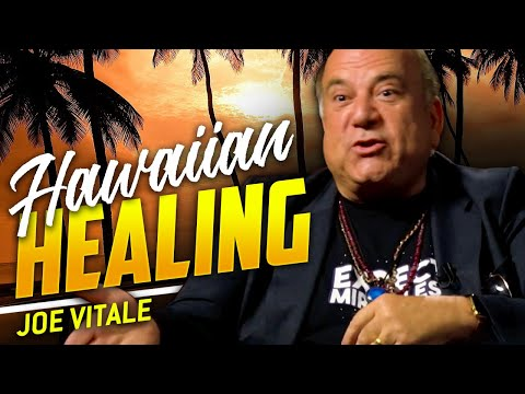 how-to-heal-with-hawaiian-ho'oponopono---dr-joe-vitale- -london-real