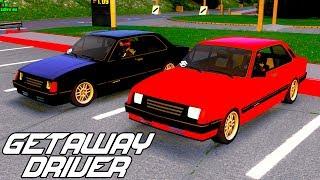 Live for Speed - Racha de Chevette Turbo 400cv ‹ Getaway Driver ›