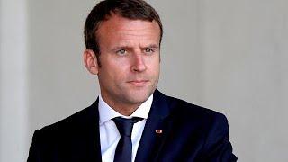 Travailleurs détachés : Macron veut convaincre l'Est de réformer la directive