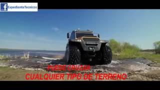 Video: La Bestia Rusa