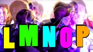 Koo Koo Kanga Roo - LMNOP (Official Video)