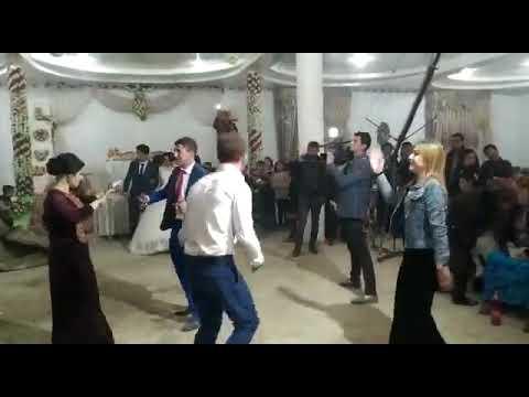 Туркмении свадьба