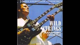 MAHAVISHNU ORCHESTRA -- Wild Strings -- 1972 ( Live at Emerson Gymn...