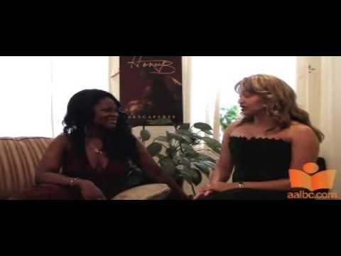 "Mary ""HoneyB"" Morrison & Abiola Abrams Discuss Sexcapades"