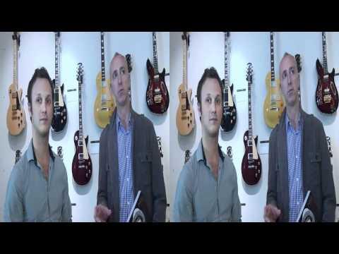 Les Paul Estate Auction Tour in 3D