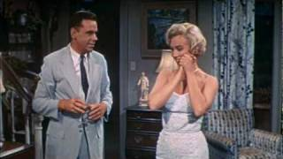 The Seven Year Itch (1955) trailer