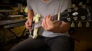 Metallica - Leper Messiah Guitar Cover