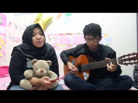 Lagu Cinta Untuk Mama - BiiDurasid & Faris cover