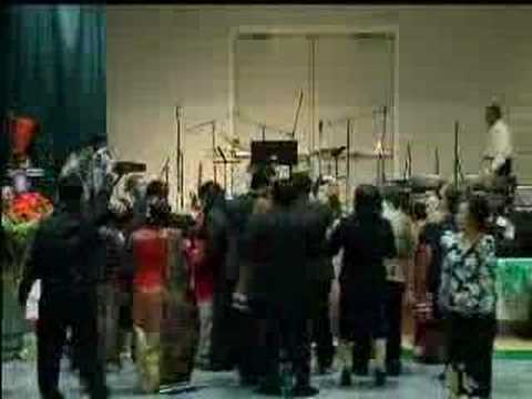Bona Taon 2007 - Acara Entertainment - bagian 2
