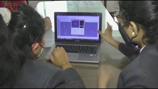 Indian School Girls Discover Asteroid on Path With Earth
