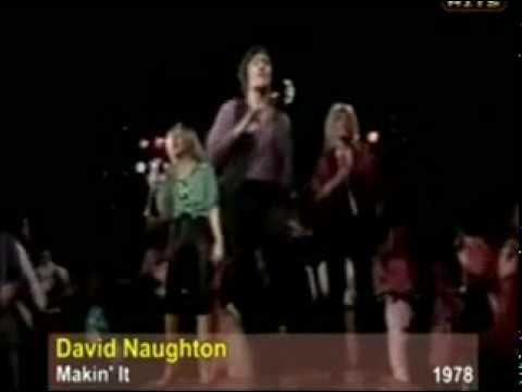 David Naughton  Makin' it