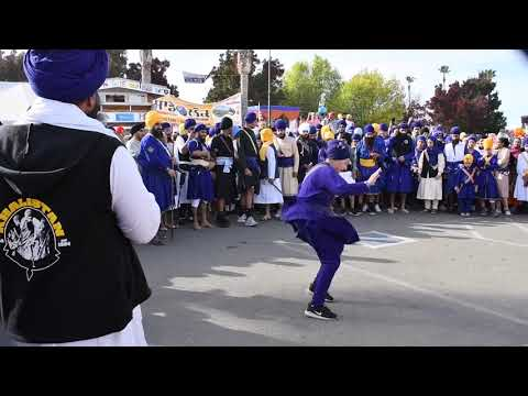 Part 2 # 39th Annual Yuba City CA USA 🇺🇸 Nagar Kirtan