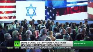 Evangelical Movement Aims to Move Away from Pro-Israel Stance