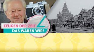 Mainz um den Zweiten Weltkrieg