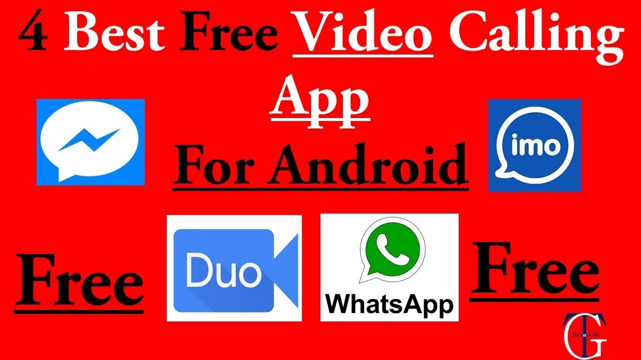 4 Best Video Calling Apps for Android Mobile (Hindi/Urdu)