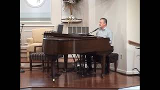 Covenant Baptist Bellevue - Morning Worship 1/31/21
