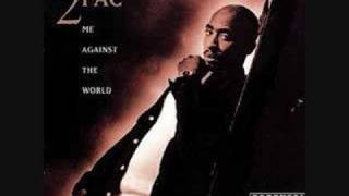 2PAC- So Many Tears (Instrumental)
