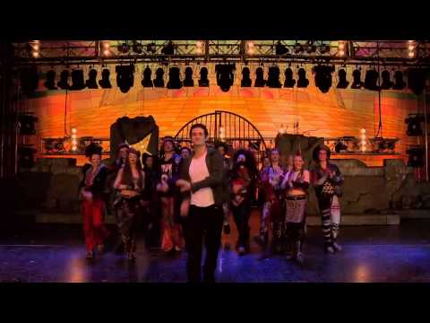 We Will Rock You - the musical - Promo ShowsinLondon.co.uk