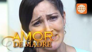 Amor de Madre Jueves 12-11-2015 - 3/3 - Capítulo 68 - Primera Temporada