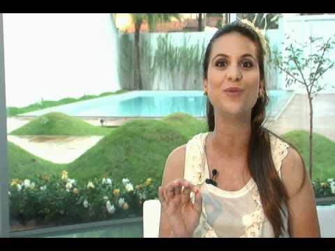 Aline Barros - Extraordinário Amor de Deus no Sonora