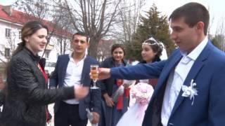 цыганская свадьба персюк и нина 2017 город волгоград часть 2