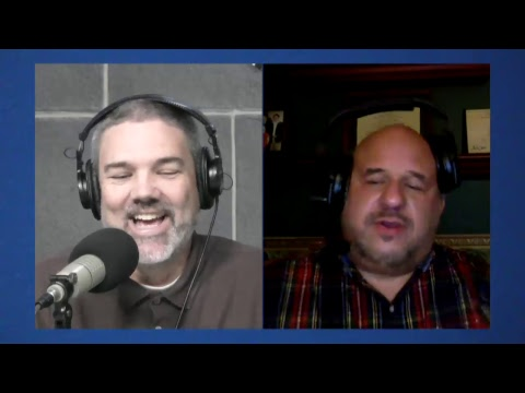 Kevin Vost & Dr. Gregory Popcak - Catholic Answers Live - 10/02/17