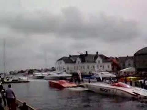 Norwegian Grand Prix - Offshore 1 - clip1