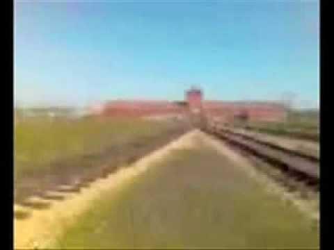 Auschwitz-Birkenau 12 October 2004